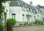 Location vacances Nord-Pas-de-Calais - Gite des Tilleuls - Haras du Chateau-2