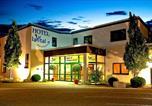 Hôtel Bad Bodenteich - Lavital Sport- & Wellness Hotel-1