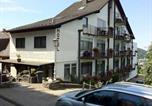 Location vacances Coblence - Hotel Bastian-4