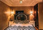 Hôtel Meknès - Riad Golf Stinia-3