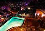 Hôtel Kandy - Sevana City Hotel-1