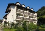 Location vacances Marbach an der Donau - Apartment St. Nikola-1