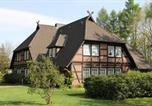 Hôtel Bad Bodenteich - Strampenhof-1