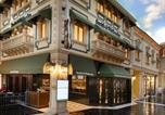 Hôtel Las Vegas - The Venetian Resort Hotel & Casino by Suiteness-3