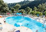 Camping avec Ambiance club Alpes-Maritimes - Camping Green Park-1