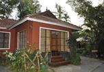 Villages vacances Kozhikode - Sunbird Garden Resort-3