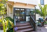 Hôtel Santa Barbara - Bella Caruso - Beautiful Boutique Hotel Room-3