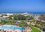Location vacances  Alméria - Spirit of Mojacar Playa Resort-1