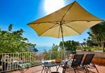 Location vacances  Province de Salerne - Limonaia Con Vista In Centro Ad Amalfi-1