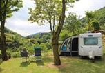 Camping 4 étoiles Meyras - Camping L'Ardéchois-2
