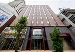 Hôtel Himeji - Hotel Wing International Kobe - Shinnagata Ekimae-1
