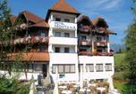 Hôtel Jerzens - Hotel Montana-1