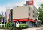 Hôtel Utrecht - Ibis Utrecht-1
