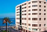 Hôtel Izmir - Kilim Hotel Izmir-1