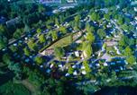 Camping avec WIFI Vaucluse - La Sorguette Airotel-1