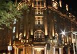 Hôtel Monterrey - Gamma Monterrey Gran Hotel Ancira-2