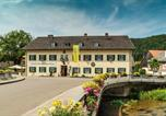 Hôtel Lenting - Hotel zum Bräu-1