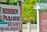 Hôtel Negril - Hidden Paradise Resort Hotel