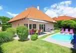 Location vacances Balatonvilágos - Villa Balaton H614-1