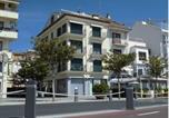 Location vacances Cambrils - Rentalmar Apartamentos Miramar-2