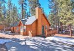 Location vacances Big Bear City - Bear Lodge-1