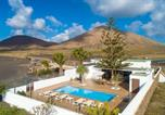 Location vacances El Islote - Villa Santana-2