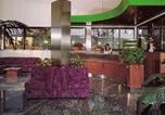 Hôtel Todi - Holiday Hill-4