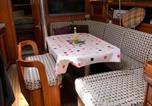 Hôtel Guadeloupe - Bateau voilier 38 pieds-3