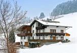 Location vacances Wattens - Apartment Jã¤gerhof.2-1
