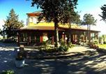 Hôtel Amiternum - Albergo Monte Selva-1