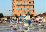 Hôtel Gare de Senigallia - Abbazia Club Hotel Marotta