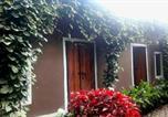 Hôtel Ollantaytambo - Caminantes del Valle Hostel-4