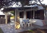 Location vacances  Province de Carbonia-Iglesias - Country house La grande quercia-1