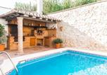 Location vacances Algaida - Casa Familiar Jaume Ii-2