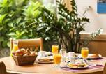 Hôtel 4 étoiles Ferney-Voltaire - Crowne Plaza Geneva-4