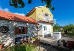 Location vacances Skradin - Peaceful cottage in National Park Krka-1