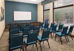 Hôtel Houston - Hampton Inn & Suites Houston-Medical Center-Nrg Park-4
