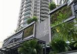 Location vacances  Malaisie - Chymes Gurney-3