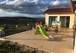 Location vacances Cajarc - Maison appartement 160 m2 magnifique point de vue-4