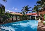 Location vacances La Romana - Peaceful Villa with Golf View & Private Pool-1