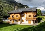 Location vacances Les Houches - Apartment Chalet des Granges-1