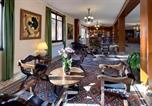 Hôtel Villarluengo - Hotel Mora-4
