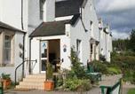 Hôtel Highland - Cairngorm Lodge Youth Hostel-1