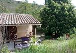 Location vacances Joannas - L'olivier ( gîtes Les Peupliers)-1