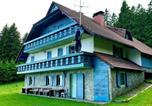 Location vacances Slovenj Gradec - Apartma Bellevue Rogla-1