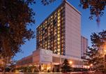 Hôtel Tallahassee - Doubletree by Hilton Tallahassee-1