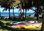Location vacances  Mozambique - Ebony beach-3