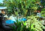 Location vacances Ilhabela - Pousada Náutilus-4