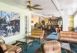 Hôtel Georgetown - Cara Lodge Hotel-4