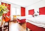 Hôtel Rättvik - Best Western Hotell Lerdalshoejden-2